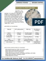 Fibra Polipropileno Monofilamento PS6