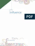 influence unit