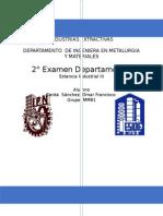 Examen Lemus II Dep