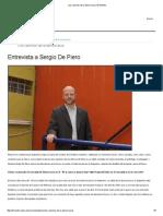Los Caminos de La Democracia _ El Monitor