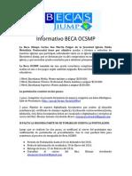 Info BECA CSMP