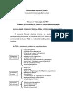 Manual Elaboração TCC
