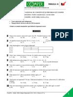 Subiect Si Barem Matematica EtapaN ClasaIV 13-14