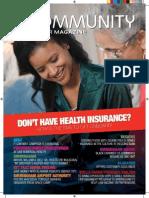 The Community Reinvestor Magazine