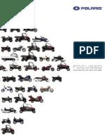 Polaris 2011 Annual Report -- PII NYSE