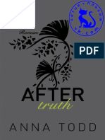 4.Anna Todd - After 2 - After Truth