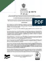 Resolución de Matricula  No. 0949 año 2016.pdf