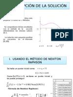 Metodos numéricos