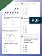 8th Term 3 Mathematics | Compound Interest | Interest