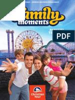 Catalog Family Moments - Parcuri Tematice Si Cluburi Vacanta