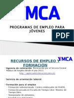 Empleo YMCA