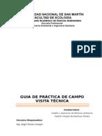 Guia de Practica de Campo - Lima1