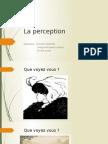 La Perception2