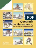 Historia de La Quebrada Completo