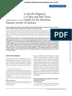 Guidline Diagnosis Dan Management Kulit