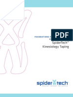 SpiderTech - Foundations Of Clinical Effectiveness