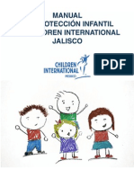 Manual de Proteccion Infantil