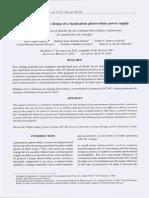 Metodologia Diseño SolarFV