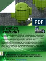 trabajo de androi