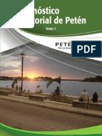 PDI Petén 2032 Diagnóstico