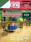 Fencing & Landscaping News - April 2010 (FN0410)