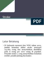 PPT Stroke