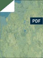 John Tiller East Prussia '14 Planning Map