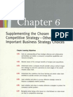 Chapter 6 Supplementing the ... Choices