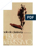 Erico Verissimo - Solo de Clarineta Vol 2