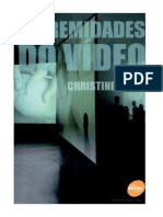 Christine Mello - Extremidades Do Video - Parte II