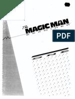 Chris Kenner - Magicman Examiner (1-3)