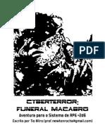 Aventura 2d6 Cyberpunk