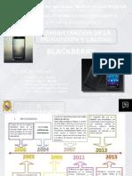 Caso Blackberry