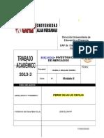 Investigacion de Mercados - Trabajo Academico(1)