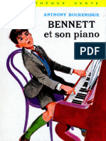 Anthony Buckeridge - 10 - Bennett Et Son Piano (BV) 1959 Doc