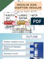 Insulin Dan Reseptor Insulin