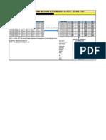 Hitung Komposisi Campuran 0.2 Kubik