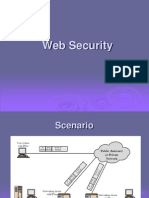 Web Security Business