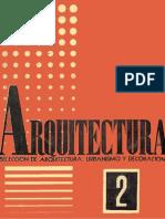 2 Arquitectura en México