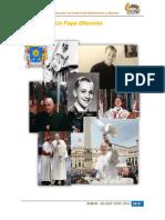 Francisco Un Papa Diferente