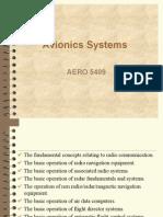 01 Avionics Systems