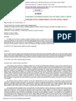 Organización de Eventos Deportivos y Gestión de Proyectos_ Factores, Fases y Áreas