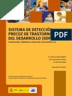 Sistema de Deteccion Precoz