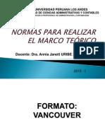 Vancouver, Iso y Ap-