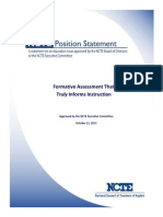 formative-assessment ncte