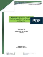 Proyecto Jammer 1