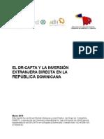 DR-CAFTA Inversión Extranjera-2010