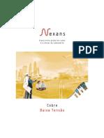 Catálogo de Cobre - Baixa Tensão 2007