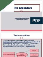 Textosexpositivosclase1!2!110619160426 Phpapp01