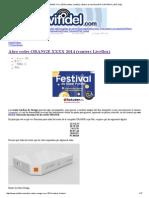 Abre Redes ORANGE-XXXX 2014 (Routers LiveBox)